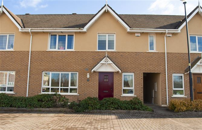 274 Quail Run Maryborough Village, Portlaoise, Laois