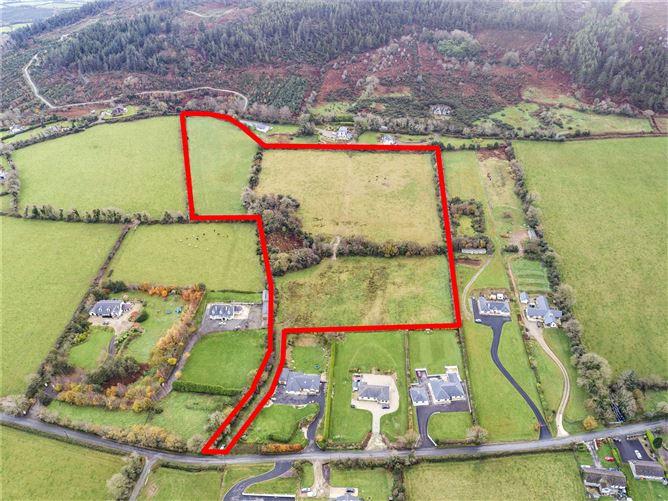 Main image for C. 12.11 Acres At Kilcavan Upper, Tara Hill, Gorey, Co. Wexford