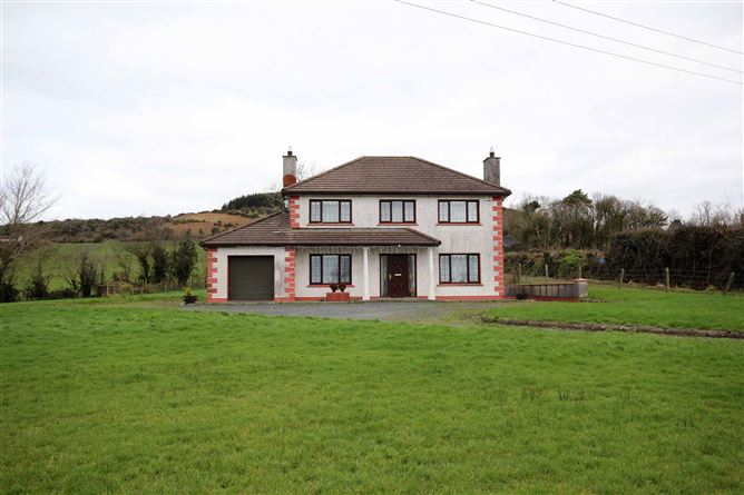 Main image for Larrigan, Carrickaboy, Crosserlough, Cavan