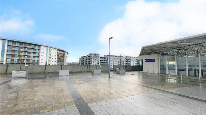 Main image for The Crescent Building, Park West, Dublin 12