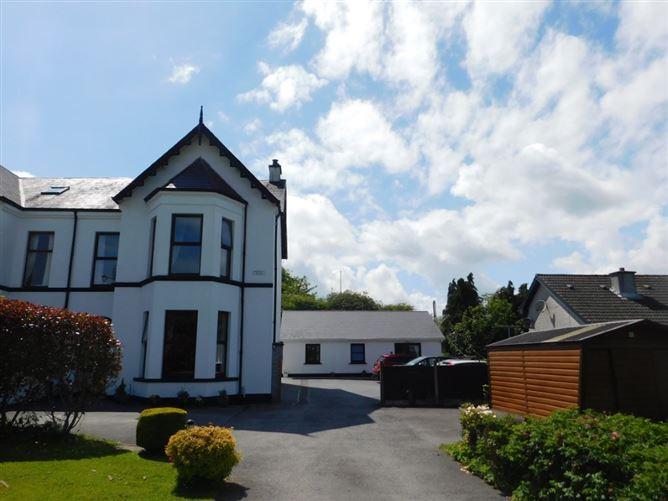 Main image for 1 Prospect Villas, Upper Road, Crosshaven, Cork