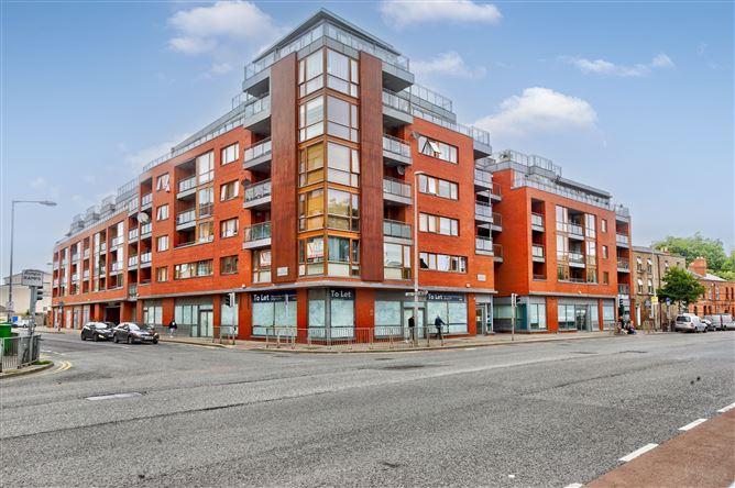 Main image for Apartment 42, Block B, The Barley House, Cork Street, Dublin 8, Dublin