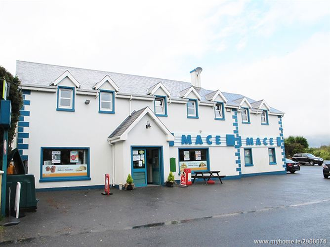 The Mace Shop, Inagh, Clare