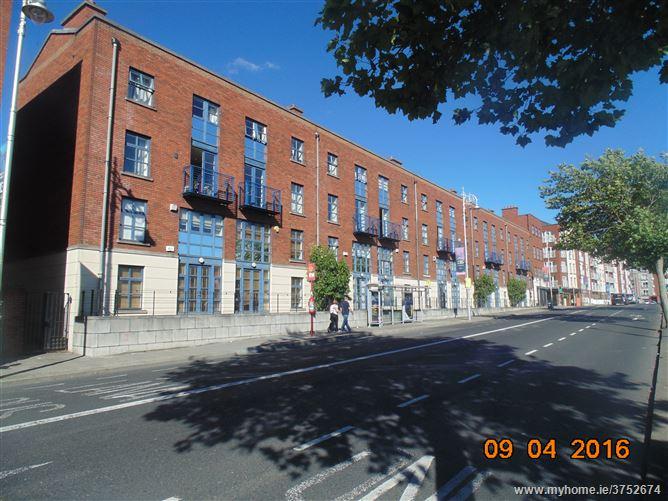 Off Liffey Street West,adj Smithfield,, Smithfield, Dublin 7