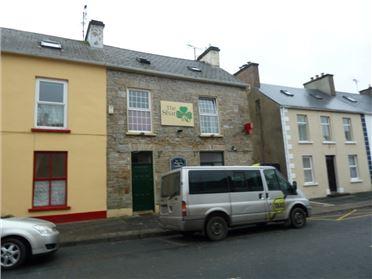 Photo of Shamrock Inn, Main St., Mountcharles, Donegal