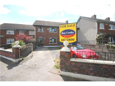 Main image of 25 Allenton Crescent, Tallaght, Dublin 24