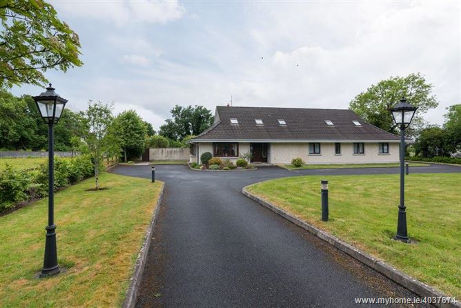 SALE AGREED - Stradbally North, Clarinbridge, Galway