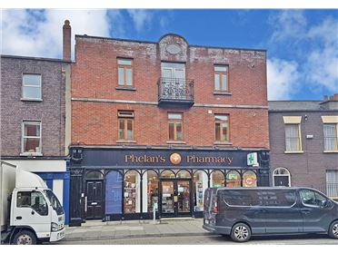 Photo of Apt 2, 22 Lower Clanbrassil Street, South Circular Road, Dublin 8