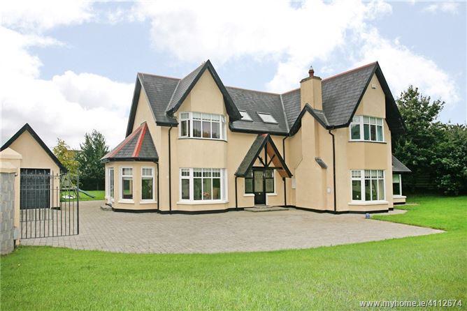 Pemberley, Ballymorris, Cratloe, Co Clare