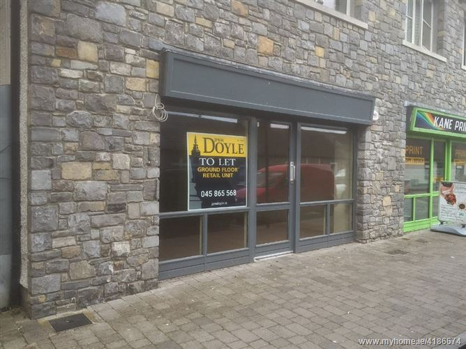 High Profile Retail Unit, Haggard Street, Trim, Meath