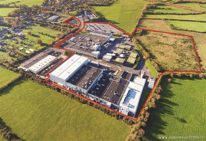Gortlandroe Industrial Estate, Nenagh, Tipperary