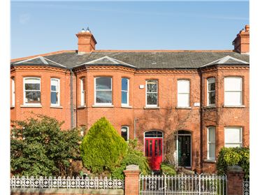 Photo of 10 Gilford Road, Sandymount, Dublin 4