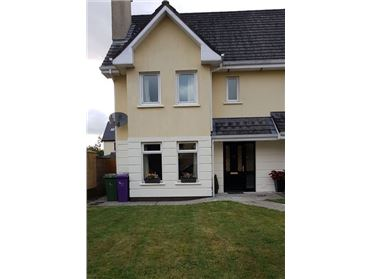 Photo of 10 Grange Court, Grange Manor, Ovens, Cork