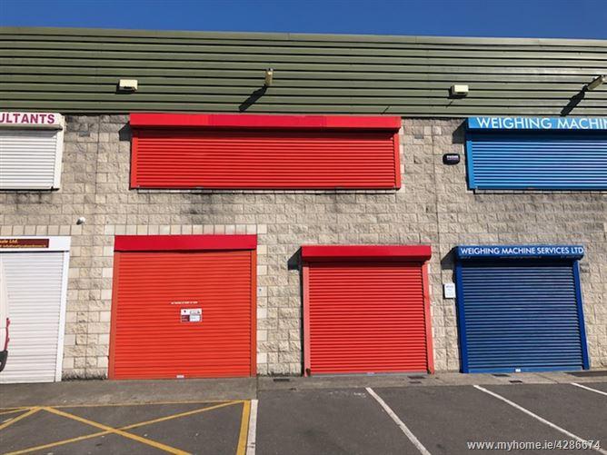 Unit 5 Greenhills Business Centre, Greenhills, Tallaght, Dublin 24