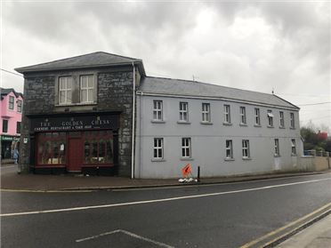 Main image of The Square, Lisdoonvarna, Clare