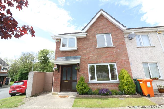 7 Castle Glen , Donacarney, Meath