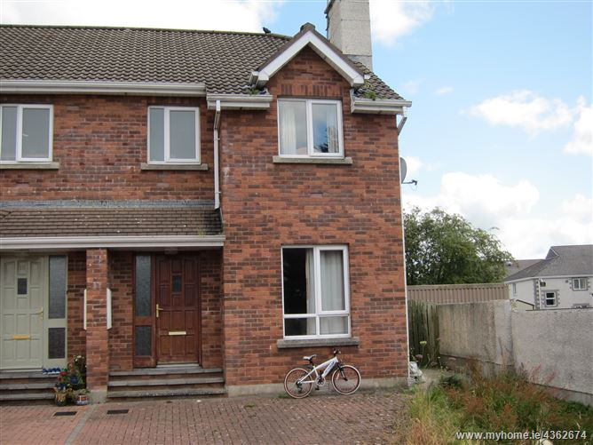 Main image for 19 Killeline Heights, Newcastle West, Limerick