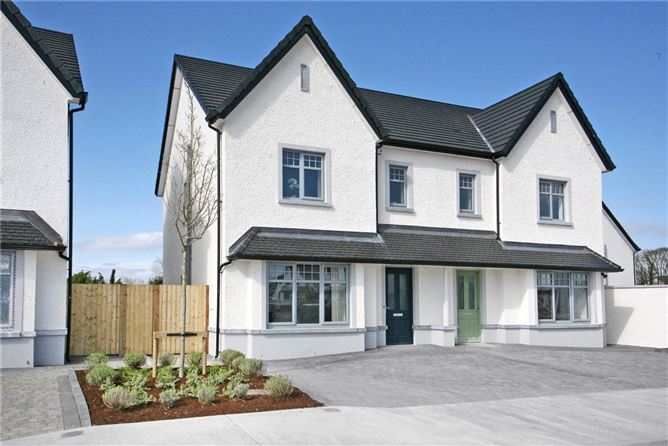 Main image for 2 Bedroom Terrace Homes, Mungret Gate, Mungret, Limerick City, Limerick