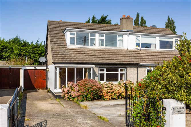Main image for 140 Meadow Mount, Churchtown, Dublin 16