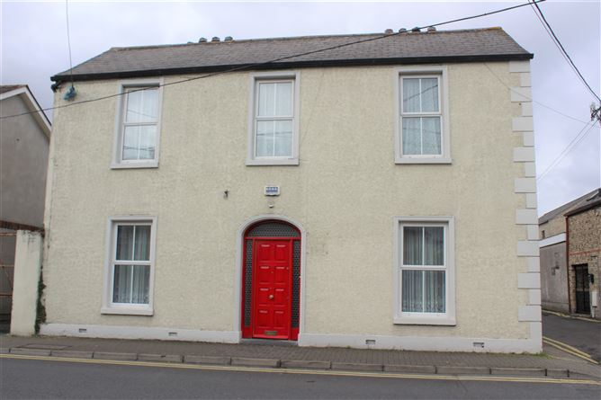 Main image for 2 Henry Street , Newbridge, Kildare