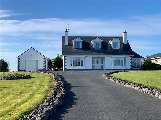 Main image for Carrowkeel, Kiltullagh, Athenry, Galway, H65HY11