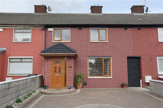 Main image for 50 Bunratty Road, Coolock, Dublin