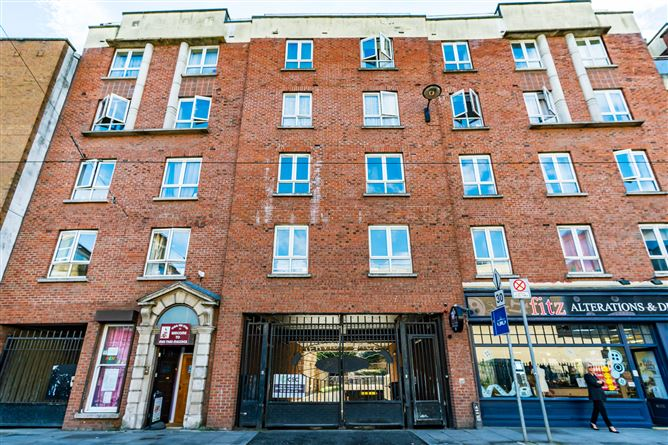 Main image for 3 Jervis Place, Abbey Street, Dublin 1