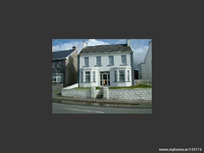 Loyola House, Ballyvaughan Road, Lisdoonvarna, Clare