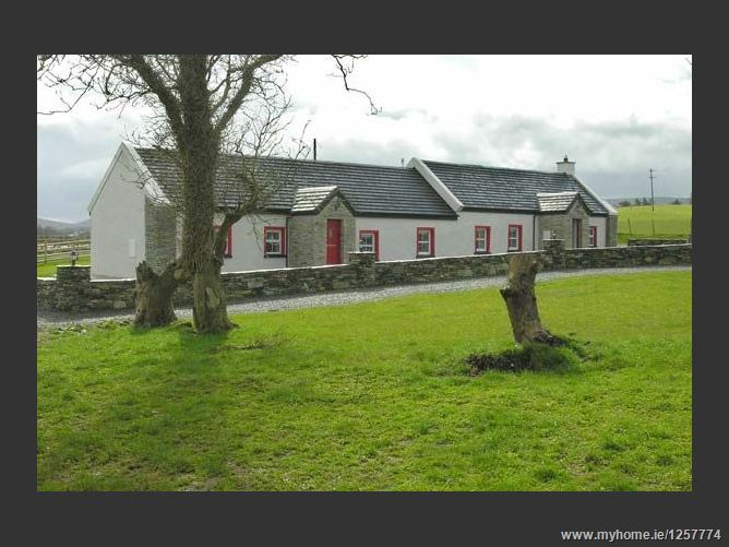 Main image for Bankhead Cottages - Buncrana, Donegal