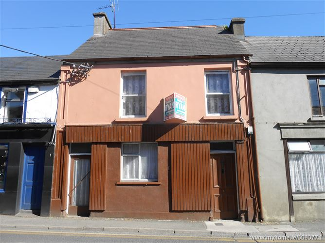 Mitchel Street, Thurles, Tipperary