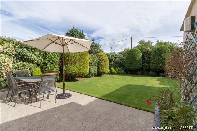 25 Orchardstown Park, Rathfarnham,   Dublin 14