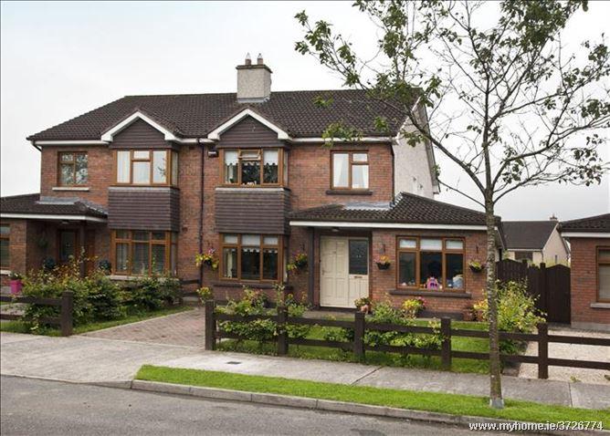 118 Petitswood Manor, Mullingar, Westmeath
