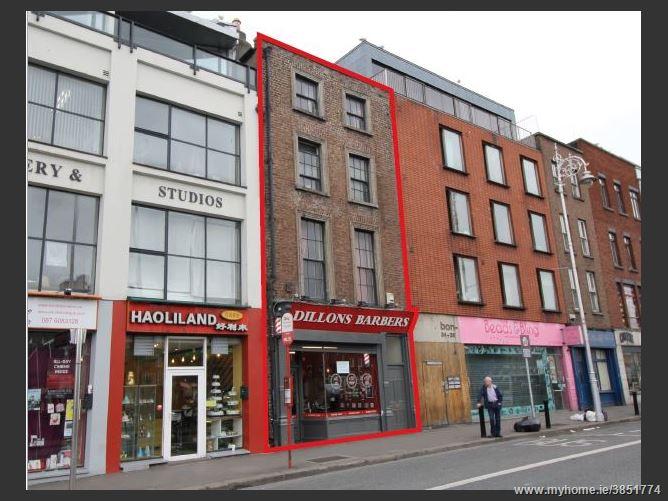 36 Wellington Quay, South City Centre, Dublin 2