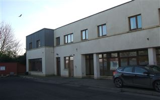 COMMERCIAL UNITS (Off Main Street), Longwood, Meath