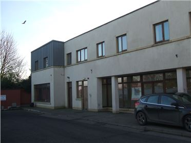 Main image of COMMERCIAL UNITS (Off Main Street), Longwood, Meath