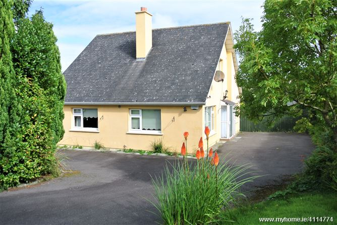 Ballysimon, Monageer, Enniscorthy, Co. Wexford