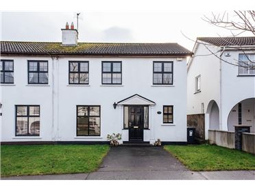 Photo of 72 The Oaks, Newbridge, Kildare