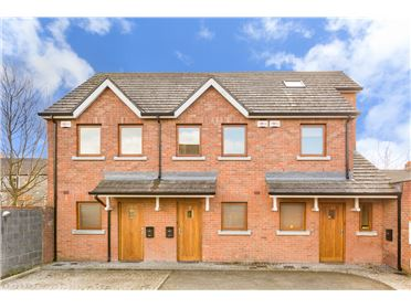Photo of 2 Woodfield Mews, Kilmainham, Dublin 8