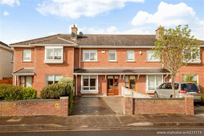 24 The Park, Beaumont Woods, Beaumont,   Dublin 9