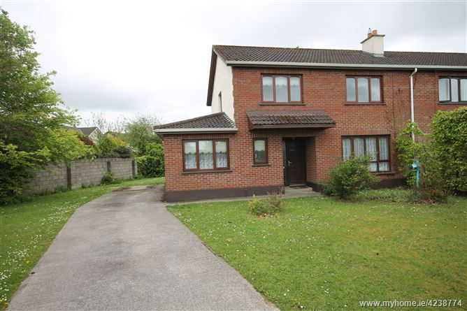 18 Maple Road, Connell Drive, Newbridge, Kildare