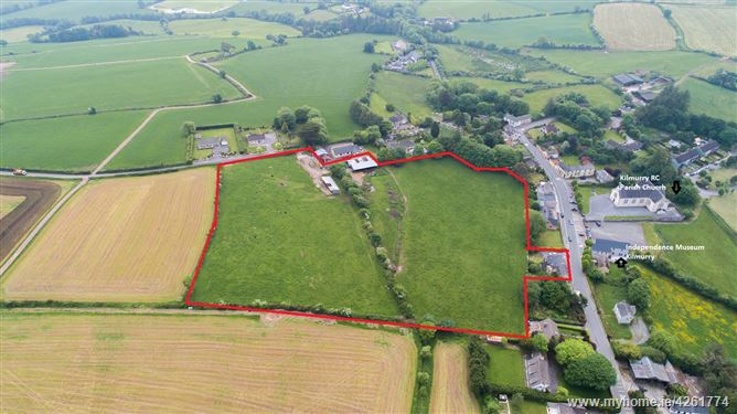 Residential Development Site at Kilmurry , Lissarda, Cork
