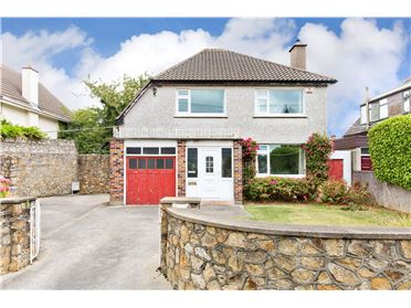 Photo of Overend View, Upper Kilmacud Road, Dundrum, Dublin 14, D14 F9X3