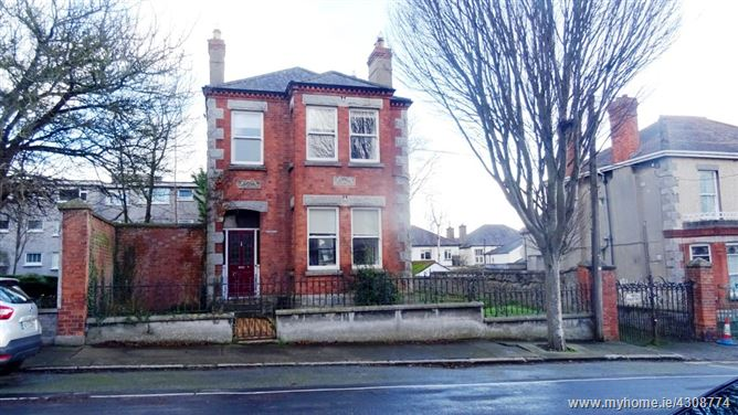 Main image for 20 Achill Road  & site, Drumcondra, Dublin 9