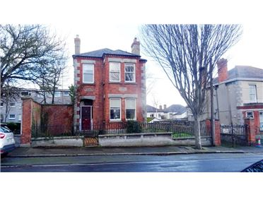 Main image of 20 Achill Road  & Site with FPP for detached house, Drumcondra, Dublin 9