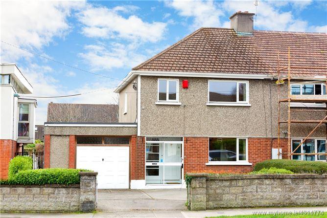 Main image for 168 Lower Kilmacud Road, Stillorgan, Dublin 14, D14 WY93