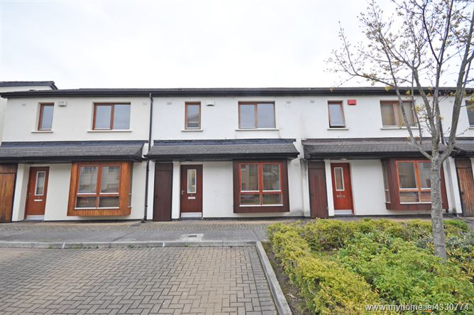 Main image of 6 Hunters Place, Hunterswood, Ballycullen, Dublin 24