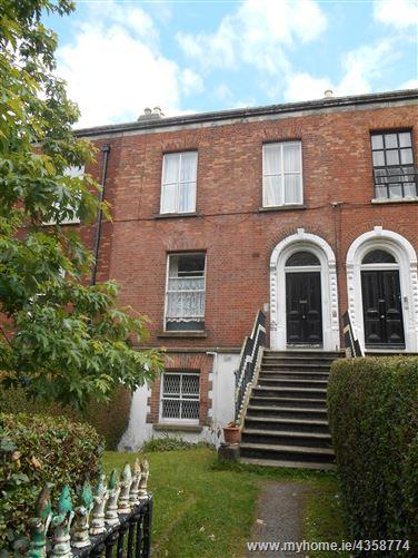 Main image for 3 Frankfort Avenue, Rathgar, Dublin 6