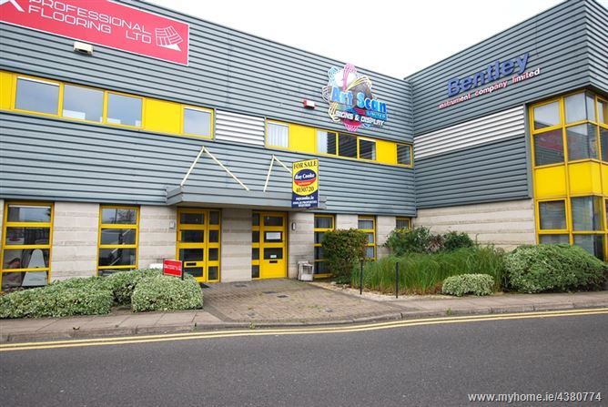 Main image for Unit 79 Western Parkway Business Park, Ballymount, Dublin 12