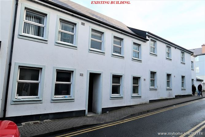 Main image for Retail Units to Let, Cavendish Lane , Castlebar, Mayo