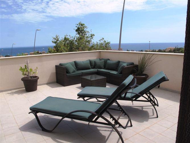 Main image for Isla plana, Costa C�lida, Murcia, Spain